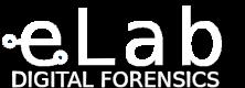 eLab Forensics Logo